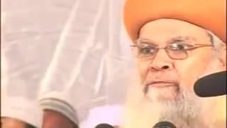 Sunni Maulana Hashmi Mian -Beautifull Bayan
