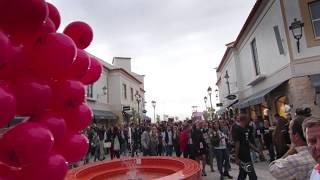 The Grand Opening of Designer Outlet Algarve