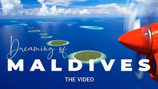 MALDIVES HD Video