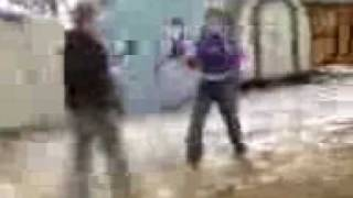 wiggletown fight