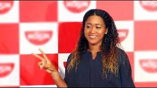 Naomi Osaka returns to Japan as US Open Grand Slam winner