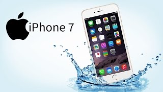 Iphone 7 Water Resistant OFFICIAL VIDEO BY APPLE
