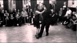 Junior & Natalie<br> tango