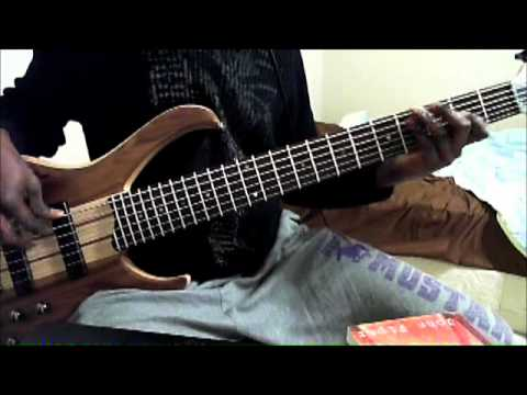 vashawn-mitchell-nobody-greater-bass-tutorial-song5700