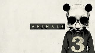 Martin Garrix - Animals (The Antisocials Trap Remix)