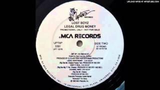 Lost Boyz - Get Up (1995 - Original Promo Version)