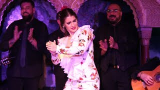 Mónica Iglesias y La Fabi en Tablao Flamenco Cordobes (04/03/2019)