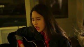 권진아 - 'paper hearts' cover (원곡: Tori Kelly)
