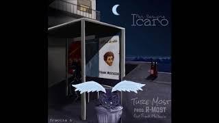 Per sempre Icaro (Traccia 6) - Ture Most feat. Frank Mostaccio (prod. R-Most)