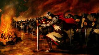 Nightcore - The Last Stand