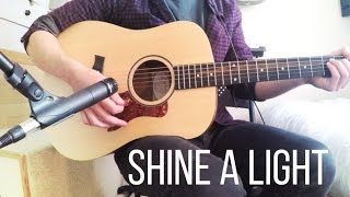 Banners - Shine A Light - Guitar Cover