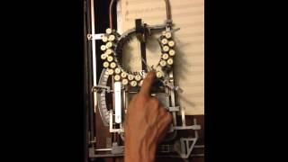 Keaton Music Typewriter Demo