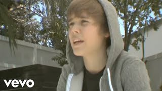 Justin Bieber - One Time (Behind the Scenes)