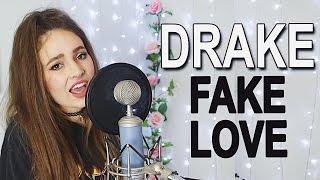 Fake Love - Drake (Courtney Randall Cover)