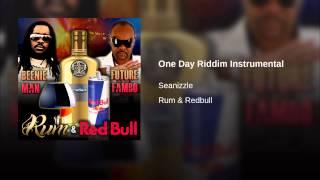 One Day Riddim Instrumental