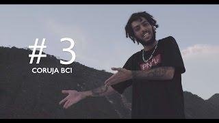 Perfil #3 - Coruja BC1 - A um passo part. Juyè (Prod. Insane Chronic Beatz)