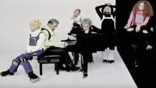 Kabah :: Antro [Video Oficial]