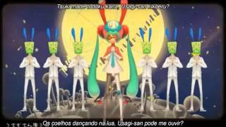 [Legendado] Hatsune Miku - Colorful Pop Beat