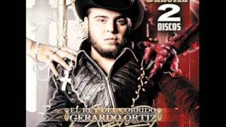 Ojo Por Ojo, Diente Por Diente - Gerardo Ortiz Ft Kevin Ortiz