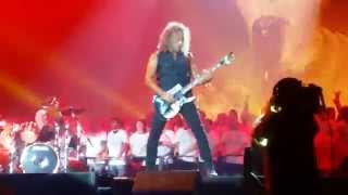 Metallica - For Whom The Bell Tolls | Live at Ullevi, Gothenburg, Sweden 2015-08-22