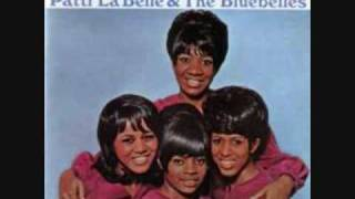 Patti LaBelle and the Blue Belles - DANNY BOY