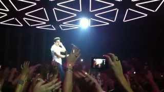Luan Santana - Tudo o que você quiser -Gravação Dvd Acústico