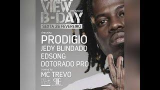Bela View Birthday Party | PRODIGIO convidado Especial Amnésia Club @setubal 26 02 2016