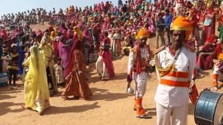 "Kutumb Yaatra Shri Dhanaram ji Maharaj ""कुटुंब यात्रा"" 2016"