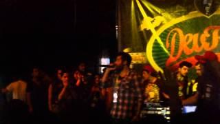 Taladro - Kan 2 @ Ankara Live 2014