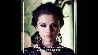 Selena Gomez - Slow Down (Audio Male Version)