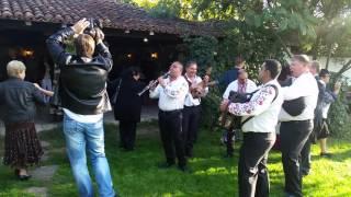 Оркестър Бриз на сватба 03.10.2015 год