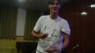 Show do Torto 4junho2009