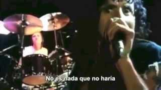 Highway to Hell   CAMINO AL INFIERNO AC/DC    Subtitulada