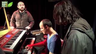DOĞA İÇİN ÇAL - KAMERA ARKASI - Konya Selçuk Üniversitesi Konseri