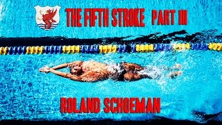Swimisodes - The Fifth Stroke part III - Streamline Dolphin Kick
