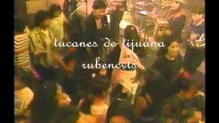 TUCANES DE TIJUANA LA CHONA