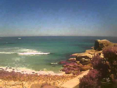 Timelapse Video – Glen Beach – 26/10/2010
