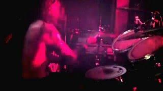 Corpus Christii - All Hail (GR - live Drumcam) - Cerco da Noite Fest I