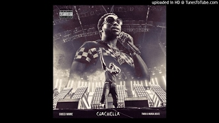Gucci Mane - Coachella (Official Instrumental Free D/L) | Prod. By @Chad_G