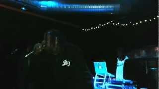 """Bway Performing """"HEADSHOT"""" live At Da Czar Bar 20th Grand Kansas City, MO"""