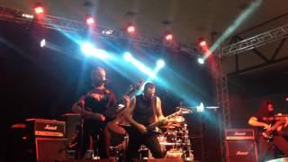 Sodamned - Oração à Virgem - Live at Joinville - Santa Catarina - BR