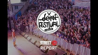 Demi Festival X Street Off report