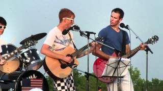 Hollywood - Michael Buble Cover- Bryn Athyn July 4th Concert- Kyle McCurdy