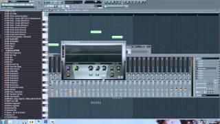 DBR - How To Sidechain Melodic Dubstep [TUTORIAL] [FL STUDIO] [2015]