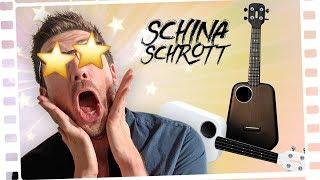 Wenn #SchinaSchrott plötzlich Spaß macht - Xiaomi PoPulele 2