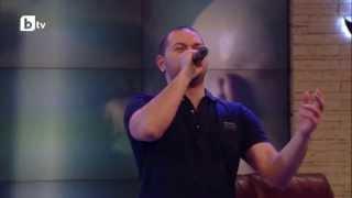Борис Солтарийски - Пружината LIVE