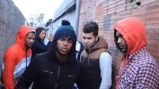 Kapa GDR - Vitimas di Street (CRAZYfilms)