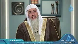 الدعاء للأبناء  ح3  يا بني   الشيخ مصطفى العدوي