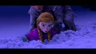 Upss - Los errores de Frozen