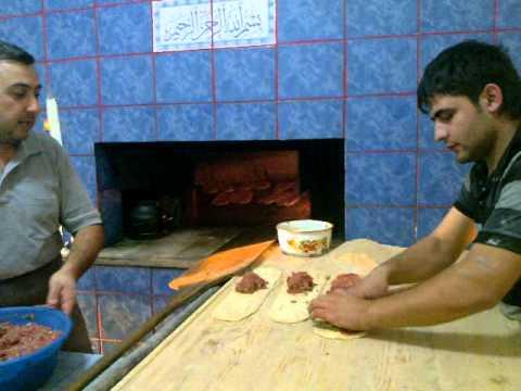 Etli ekmek yapilisi.mp4